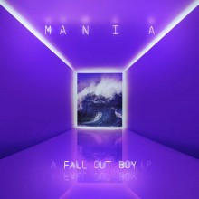 Fall Out Boy - MANIA Vinyl LP