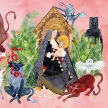 Father John Misty - I Love You, Honeybear 2XLP