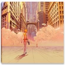 Eric Serra - Fifth Element (Original Soundtrack) 2XLP