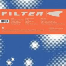 Filter - Title Of Record 2XLP vinyl