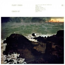 Fleet Foxes - Crack-Up LP