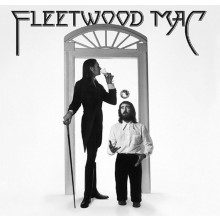 Fleetwood Mac - Fleetwood Mac LP