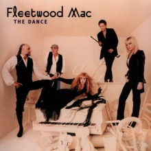Fleetwood Mac - The Dance 2XLP vinyl