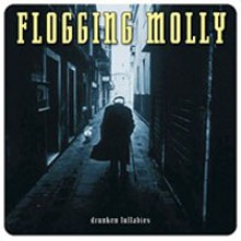 Flogging Molly - Drunken Lullabies LP