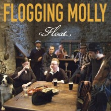 Flogging Molly - Float LP