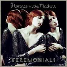 Florence + The Machine - Ceremonials 2XLP