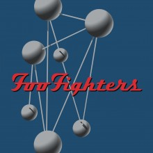 Foo Fighters - The Color And The Shape 2XLP