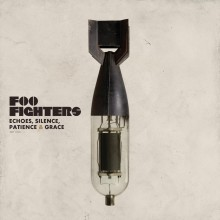 Foo Fighters - Echoes, Silence, Patience & Grace LP