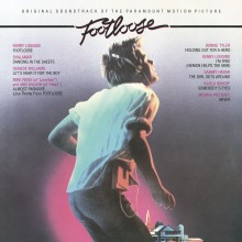 Various Artists - Footloose Original Motion Picture Soundtrack LP