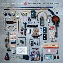Four Year Strong - In Some Way, Shape, Or Form. LP