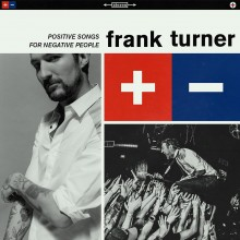 Frank Turner - Positive Songs For Negative People LP