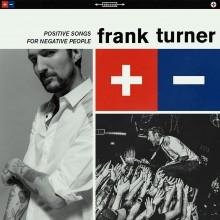 Frank Turner - Positive Songs For Negative People LP