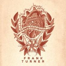 Frank Turner - Tape Deck Heart LP