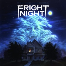Various Artists - Fright Night: Original Motion Picture Soundtrack LP
