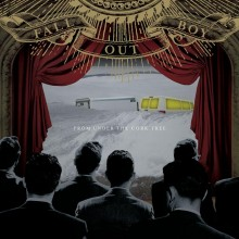 Fall Out Boy - From Under The Cork Tree 2XLP