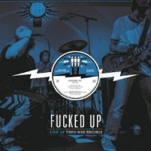 Fucked Up - Live At Third Man Records LP