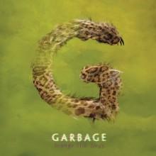 Garbage - Strange Little Birds 2XLP