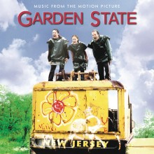 Various Artists - Garden State: Music From The Motion Picture 2XLP
