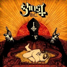 Ghost B.C. - Infestissumam LP
