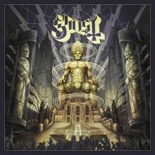 Ghost B.C. - Ceremony And Devotion 2XLP Vinyl