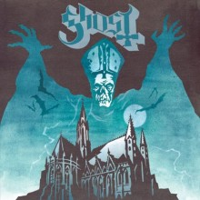 Ghost - Opus Eponymous (Purple) LP