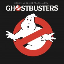 Various Artists - Ghostbusters: Original Soundtrack Album LP