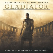 Various Artists - Gladiator 2XLP