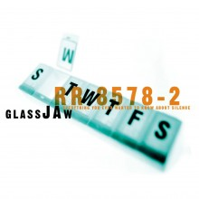 Glassjaw -  Everything You Ever Wanted To Know About Silence 2XLP