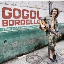 Gogol Bordello - Trans-Continental Hustle 2XLP