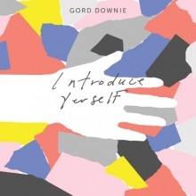 Gord Downie - Introduce Yourself 2XLP Vinyl