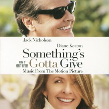 Soundtrack - Something's Gotta Give Vinyl LP