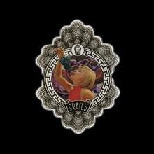 Grails - Take Refuge In Clean Living LP