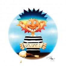 Grateful Dead - Europe '72 Vol. 2 4XLP