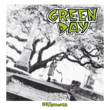 Green Day- 39/smooth LP 2X7""