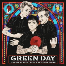Green Day - Greatest Hits: God's Favorite Band Vinyl LP