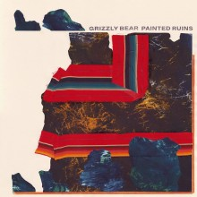 Grizzly Bear - Painted Ruins LP