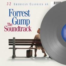 Soundtrack - Forrest Gump (25th Anniversary Silver) 3XLP