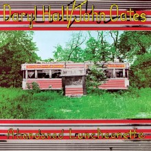 Hall & Oates - Abandoned Luncheonette LP