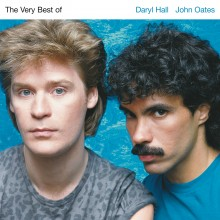 Hall & Oates - The Very Best Of Daryl Hall and John Oates 2XLP