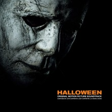 John Carpenter - Halloween Original Soundtrack (Pumpkin Orange) Vinyl LP