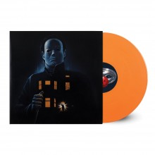 Alan Howarth - Halloween 4: The Return Of Michael Myers (Original Soundtrack) Vinyl LP