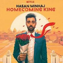 Hasan Minhaj - Homecoming King 2XLP Vinyl