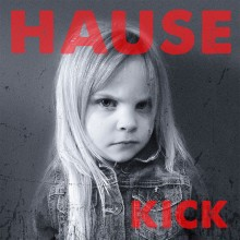 Dave Hause - Kick Vinyl LP