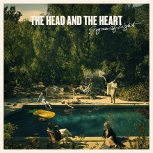 The Head and the Heart - Signs of Light LP
