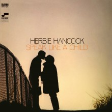 Herbie Hancock - Speak Like A Child LP
