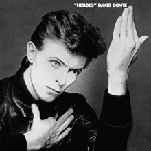 David Bowie - Heroes (2017 Remaster) Vinyl LP