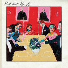 Hot Hot Heat - Hot Hot Heat LP