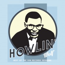 Howlin' Wolf - Best of the Sun Records Sessions LP