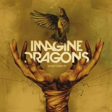 Imagine Dragons - Smoke + Mirrors (Deluxe) 2XLP