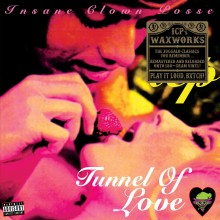 Insane Clown Posse - Tunnel of Love EP (PictureDIsc) LP